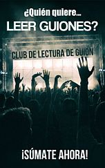 Club de Lectura de Guion